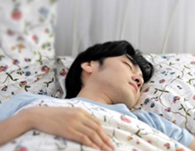 睡眠時の危険ないびきと安全ないびき